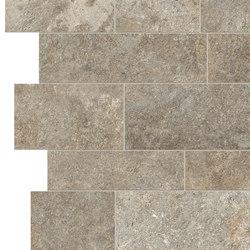 Heritage Argile Muretto | Ceramic mosaics | Refin
