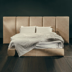 Esprit Noir – MOI AUSSI Bed | Betten | GIOPAGANI