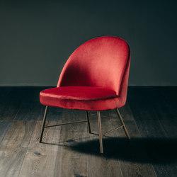 AVEC MOI Armchair | Armchairs | GIOPAGANI