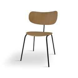 Alternative Dining Chair | Sillas para restaurantes | Wehlers