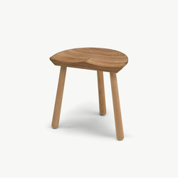 Cobbler Stool | Hocker | Skagerak