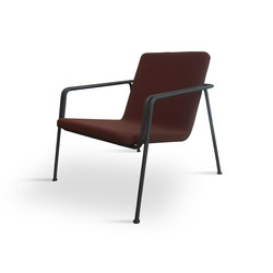 New Best Friend Lounge Chair | Poltrone lounge | Wehlers