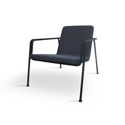 New Best Friend Lounge Chair | Armchairs | Wehlers