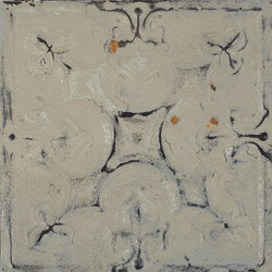 Voyager Ceiling Mix | Ceramic tiles | Refin
