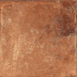 Materia | Rosso | Baldosas de suelo | Novabell