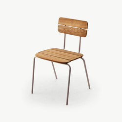 Flux Chair | Chairs | Skagerak