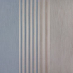 JASPIS STRIPE - 0272 | Roman/austrian/festoon blinds | Création Baumann