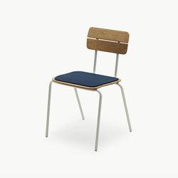Flux Chair | Chairs | Skagerak