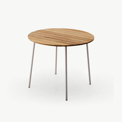 Flux Table | Dining tables | Skagerak