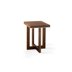Fretwork Side Table | Nachttische | Altura Furniture