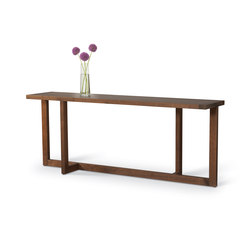 Offset 84 Console | Console tables | Altura Furniture