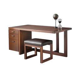 Offset Desk | Scrivanie | Altura Furniture