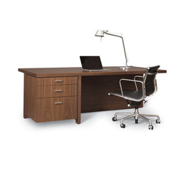 Offset Desk | Escritorios | Altura Furniture