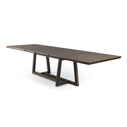 Roulette Extension Table | Tables de repas | Altura Furniture