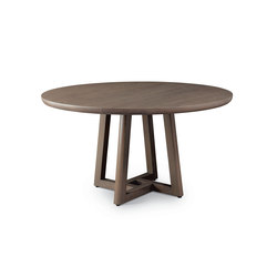 Roulette Round Table | Dining tables | Altura Furniture