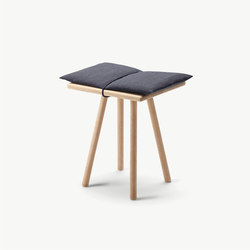 Georg Stool | Hocker | Skagerak