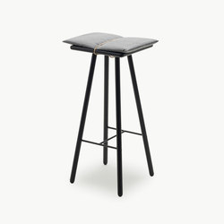 Georg Bar Stool High | Taburetes | Skagerak