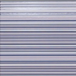 Verve Design | Rigatino Zaffiro Ametista Glicine | Keramik Platten | Novabell