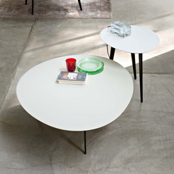 Flowers | Lounge tables | LEMA