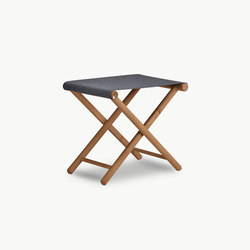 Junction Stool | Gartenhocker | Skagerak