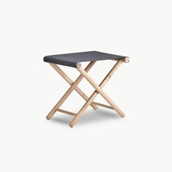 Junction Stool | Taburetes | Skagerak