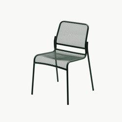 Mira Chair | Sillas | Skagerak