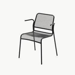 Mira Armchair | Sillas de jardín | Skagerak