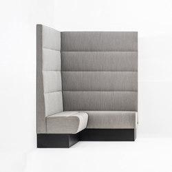 Modus MDA | Elementi di sedute componibili | PEDRALI