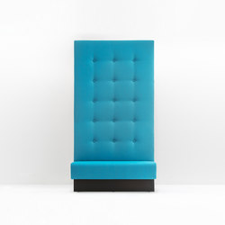 Modus MDL | Modular seating elements | PEDRALI