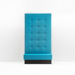 Modus MDL | Éléments de sièges modulables | PEDRALI