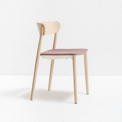 Nemea 2821 | Chairs | PEDRALI