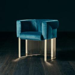 Chat Noir – BONHEUR Chair | Sillas | GIOPAGANI
