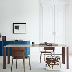 Break | Dining tables | LEMA