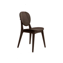 Piegatto efi object | efi dining chair | Restaurant chairs | Piegatto