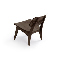 Efi chairs | efi lounge chair | Lounge chairs | Piegatto
