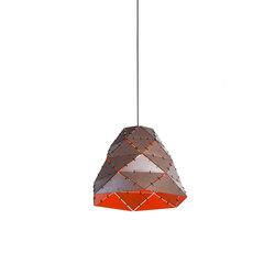 Efi lamps | trico ligia | Allgemeinbeleuchtung | Piegatto