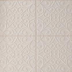 New Filigree Series | Ceramic tiles | Pratt & Larson Ceramics