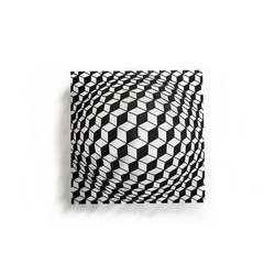 Piegatto screens | vasarely | Space dividers | Piegatto
