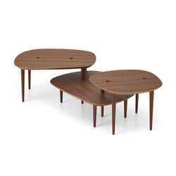 New Song | Coffee Table | Side tables | Saba Italia