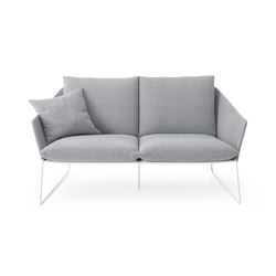 New York Outdoor | Sofa | Sofás | Saba Italia