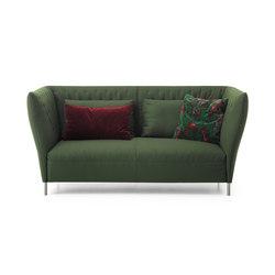 Quilt | Sofa | Loungesofas | Saba Italia