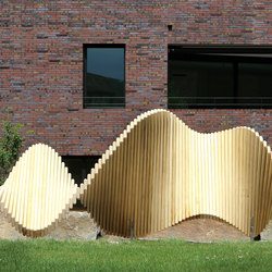 moveART climbSlide 5 | Playground equipment | BURRI