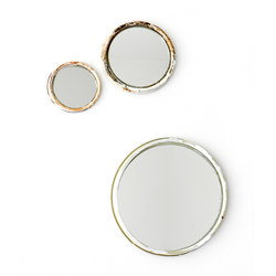 miroir | set of 3 | Mirrors | valerie_objects