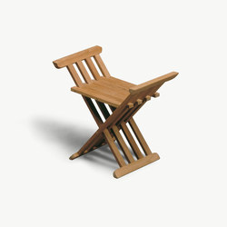 Royal Chair | Hocker | Skagerak