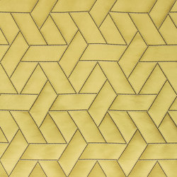 Intarsiato col. 007 | Curtain fabrics | Dedar