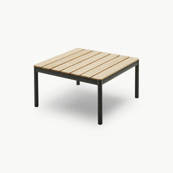 Tradition Table High | Side tables | Skagerak