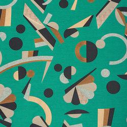 Manifesto Futurista col. 002 | Curtain fabrics | Dedar