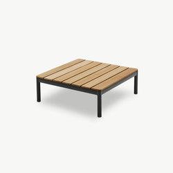Tradition Table | Tables d'appoint de jardin | Skagerak