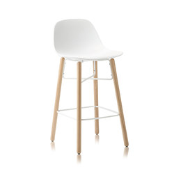 Babah | W SG 65 | Bar stools | CHAIRS & MORE