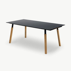 Way Table | Dining tables | Skagerak